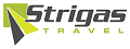 strigas travel logo